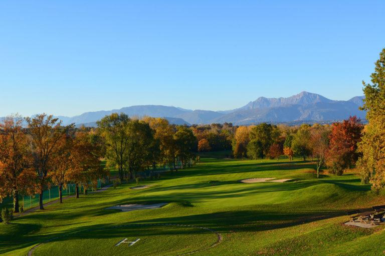 Golfclub Udine – Villaverde