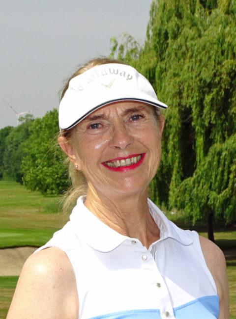 Gisela Hauser